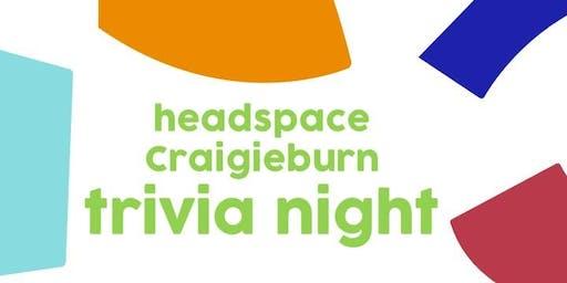 headspace Craigieburn Trivia Night