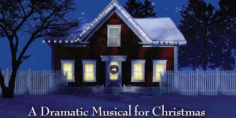 One Quiet Night Christmas Production tickets