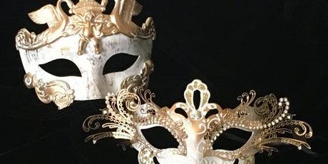 The Mad Masquerade at Base - Upscale Tuesday's 10.29 tickets