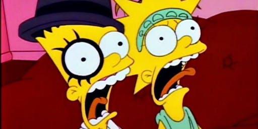 Kitty's Simpsons Trivia: Halloween 2.0 Edition