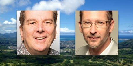 Oahu event: How to improve Hawaii's business climate tickets