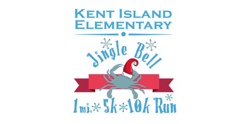 Jingle Bell 5K & 10K Run and 1 Mile Candy Cane Dash