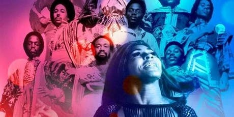 The Music of Tina Turner & Earth Wind and Fire tickets