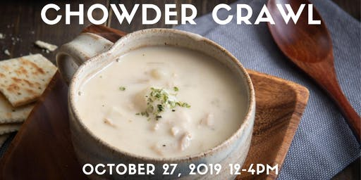 Port Jefferson's Annual Chowder Crawl