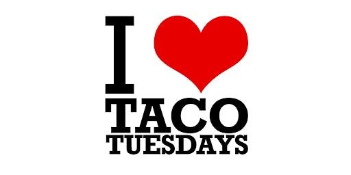 Taco Tuesdays at Live Oak