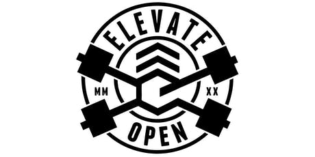 Elevate Open 2 tickets