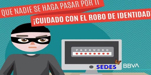 Protejete del Robo de Identidad y del Fraude