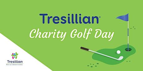 Tresillian Charity Golf Day tickets
