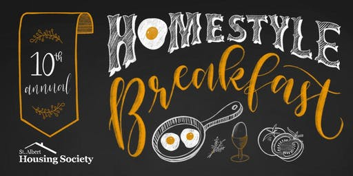 10th Annual HomeStyle Breakfast Benefit