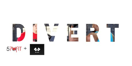 57FIT presents...Divert: A rally to end bullying tickets