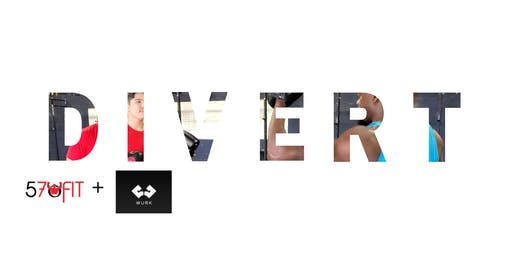 57FIT presents...Divert: A rally to end bullying
