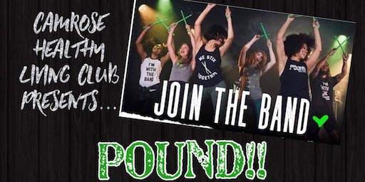 Camrose Healthy Living Club-Pound