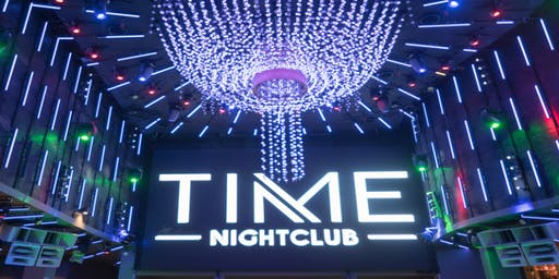 Time Nightclub NYE '20 | NEW YEAR'S EVE PARTY