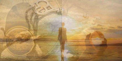 Intuitive Leadership: Sanctuary Meditation
