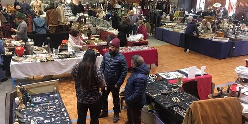 Penns Landing Caterers Phila Flea Market