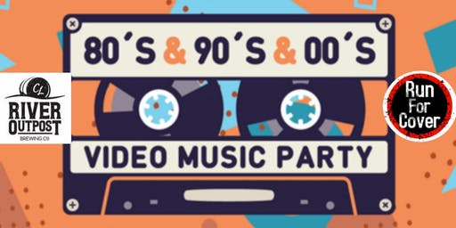 80's-90's-00's Party