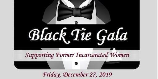 Liberating Lives Black Tie Gala