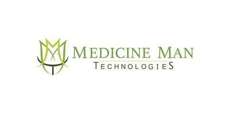 Bear Creek Capital presents returning Medicine Man Technologies, Inc.-Orlando Lunch tickets