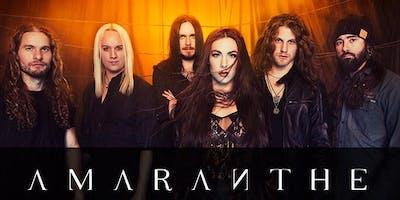 Amaranthe, Battle Beast & Seven Spires