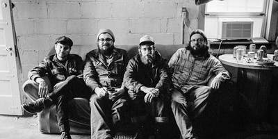The Tillers & Shelf Life String Band