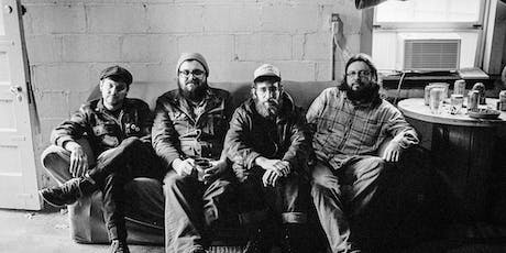 The Tillers & Shelf Life String Band tickets