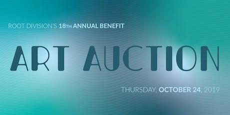 18th Annual Art Auction tickets