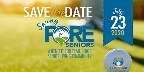 Swing Fore Seniors | Golf Tournament tickets