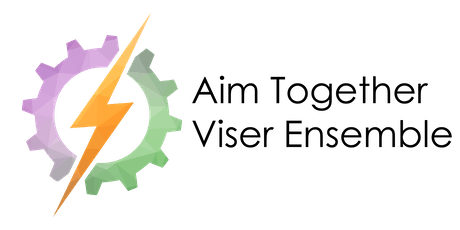 Aim Together Conference Viser Ensemble billets