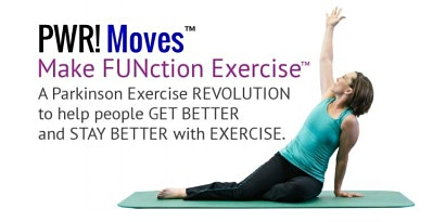 PWR! Moves Exercise Class