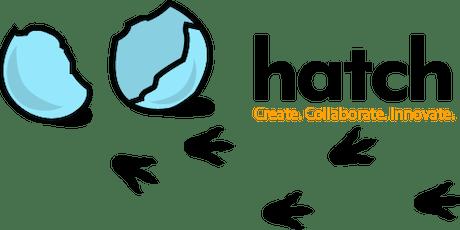 Hatch with Heels tickets