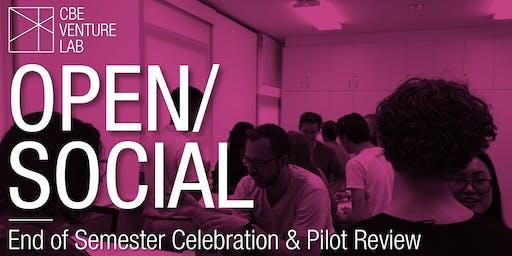 Open/Social Community Gathering