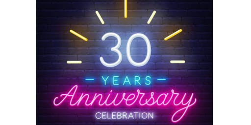 University Estates 30 Year Anniversary Celebration