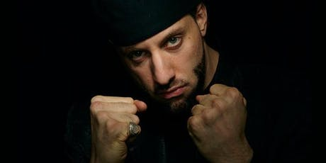 R.A. The Rugged Man with Ras Kass at The Funhouse tickets