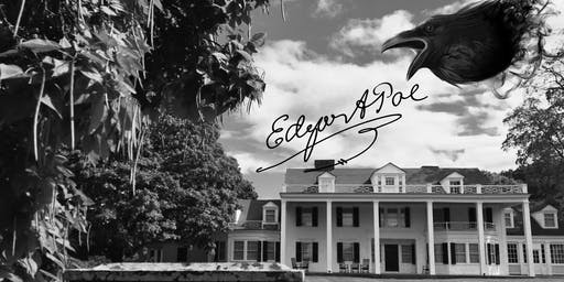 Edgar Allan Poe Lives! 10/28