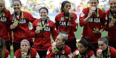 Yes She Canada's 3rd Annual Soccer Camp, Charity Event in Partnership with the City of Brampton tickets