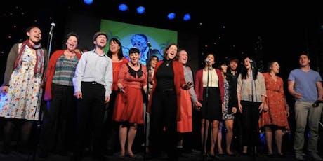 Glee Club tickets