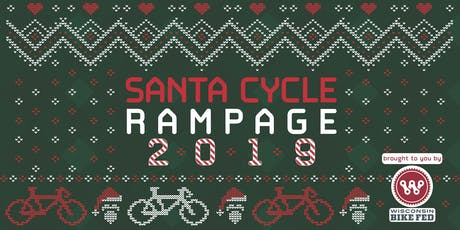 Santa Cycle Rampage 2019 tickets