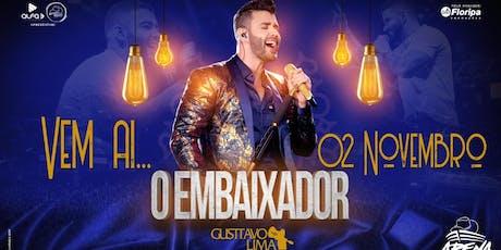 Gustavo Lima - USA TOUR - Newark  - NJ tickets