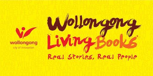 Living Books - Corrimal High School 2019 Group 2