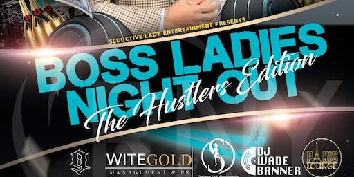 Boss Ladies Night Out