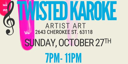 Twisted Karoke