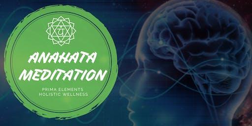 Sound Healing : Chakra Meditation
