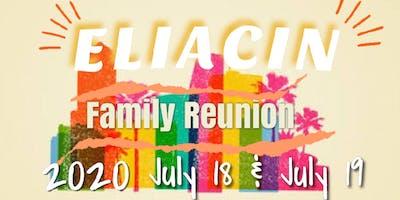 Eliacin Family Reunion