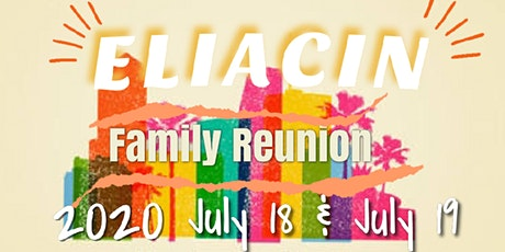 Eliacin Family Reunion tickets