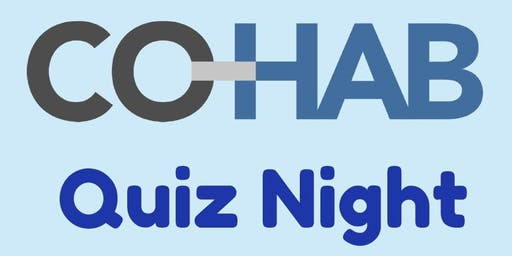 Co-Hab Quiz Night