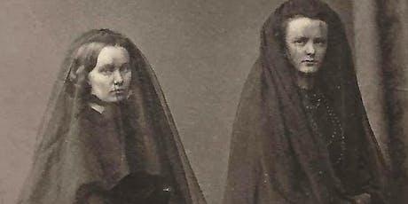 Dearest of Spirits: True Stories of Spiritualism at Hill-Stead tickets