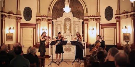 Concert apéro : Bach en trio billets