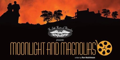 NVAPA Fundraising Play: Moonlight and Magnolias