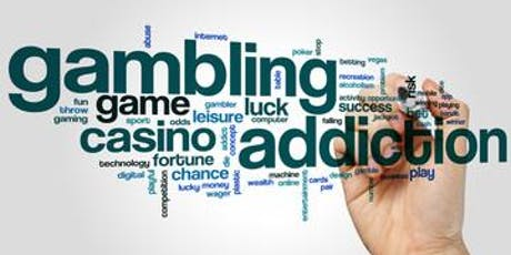 SA Chapter  Addictions,  Gambling - The reasons, shame, fear and effects tickets