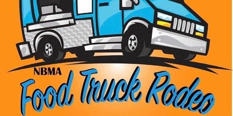 NBMA Food Truck Rodeo tickets